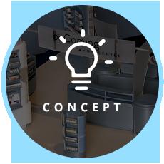 home_process_concept