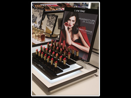 Sak's Fifth Lancome L'Absolue Rouge Smart Update
